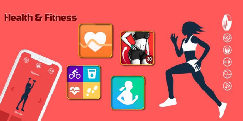 Health & Fitness Apps MOD APK