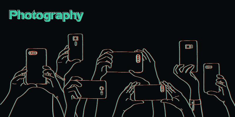 Photography Apps MOD APK