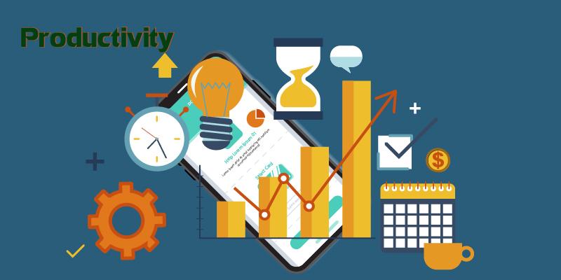 Productivity Apps MOD APK