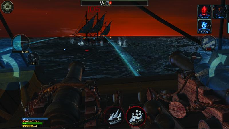 pirates flag mod graphics