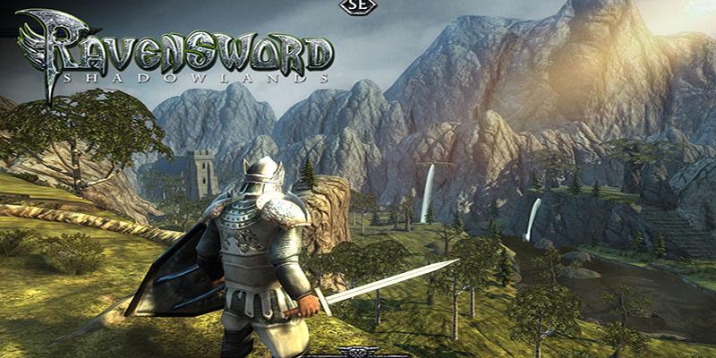 Overview of Ravensword: Shadowlands MOD APK