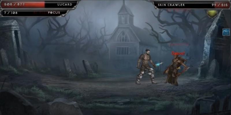 vampires fall origins game play